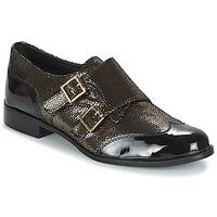 Παπούτσια Γυναίκα Derby André SATURNE Dore