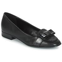 Παπούτσια Γυναίκα Μοκασσίνια André ANNALISA Black