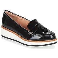 Παπούτσια Γυναίκα Μοκασσίνια André AUSTIN Black