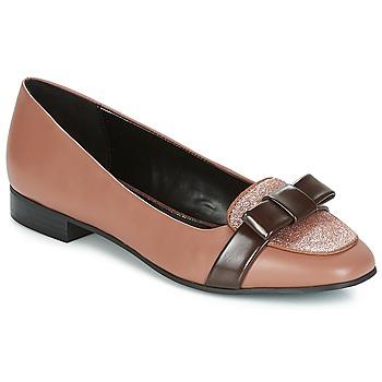 1e48da56b0e Παπούτσια Γυναίκα Μοκασσίνια André ANNALISA Taupe