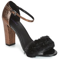 Παπούτσια Γυναίκα Σανδάλια / Πέδιλα André WANDA Black