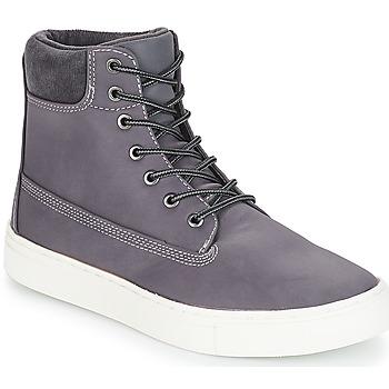 cd7b8891c99 Παπούτσια Γυναίκα Μπότες André HUSSARD Grey