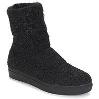 Παπούτσια Γυναίκα Μπότες André CROCUS Black