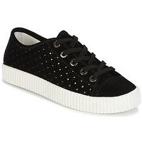 Παπούτσια Γυναίκα Χαμηλά Sneakers André STARLIGHT Black