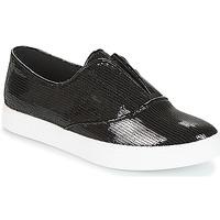 Παπούτσια Γυναίκα Χαμηλά Sneakers André COSMIQUE Black