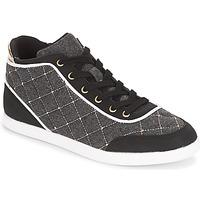 Παπούτσια Γυναίκα Ψηλά Sneakers André KINGDOM Grey