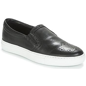 Παπούτσια Γυναίκα Slip on André ASTRIDA Black