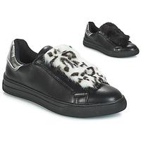 Παπούτσια Γυναίκα Χαμηλά Sneakers André LEXIE Black