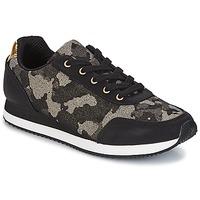Παπούτσια Γυναίκα Χαμηλά Sneakers André KIM Black