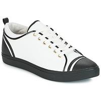 Παπούτσια Γυναίκα Χαμηλά Sneakers André LEANE Άσπρο