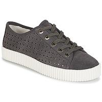 Παπούτσια Γυναίκα Χαμηλά Sneakers André STARLIGHT Grey