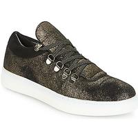 Παπούτσια Γυναίκα Χαμηλά Sneakers André ALPINE Black