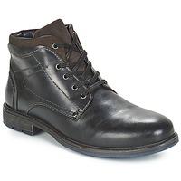 Παπούτσια Άνδρας Μπότες André PRAO Black
