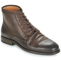 Παπούτσια Άνδρας Μπότες André INVENTEUR Brown