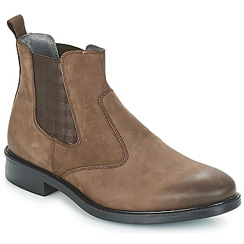 Παπούτσια Άνδρας Μπότες André ZOOM Brown