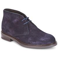 Παπούτσια Άνδρας Μπότες André BOHEME Marine
