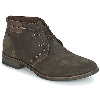 Παπούτσια Άνδρας Μπότες André IMPERIAL Taupe