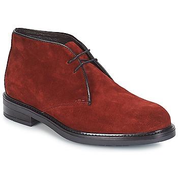 Μπότες André BOHEME ΣΤΕΛΕΧΟΣ: Δέρμα & ΕΠΕΝΔΥΣΗ: Δέρμα / ύφασμα & ΕΣ. ΣΟΛΑ: Δέρμα & ΕΞ. ΣΟΛΑ: Καουτσούκ