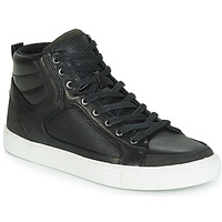 Παπούτσια Άνδρας Ψηλά Sneakers André ROLLER Black