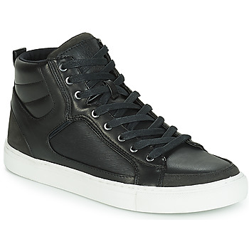 Ψηλά Sneakers André ROLLER ΣΤΕΛΕΧΟΣ: Δέρμα και συνθετικό & ΕΠΕΝΔΥΣΗ: Ύφασμα & ΕΣ. ΣΟΛΑ: Ύφασμα & ΕΞ. ΣΟΛΑ: Καουτσούκ