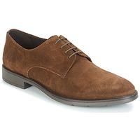 Παπούτσια Άνδρας Derby André LARDY Brown