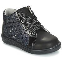 Παπούτσια Κορίτσι Μπότες André POIS Black