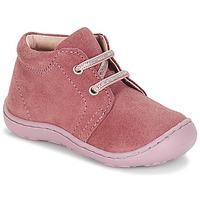 Παπούτσια Κορίτσι Μπότες André PALE Ροζ