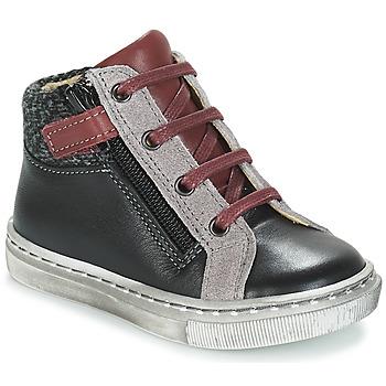 Παπούτσια Αγόρι Μπότες André CORBEAU Black
