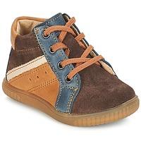 Παπούτσια Αγόρι Μπότες André W Brown