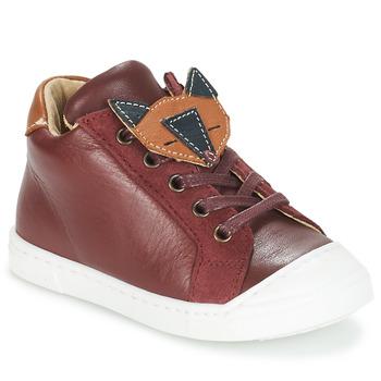 Παπούτσια Αγόρι Μπότες André RENARDEAU Bordeaux