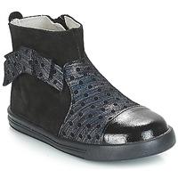 Παπούτσια Κορίτσι Μπότες André NUIT Black