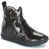 Παπούτσια Κορίτσι Μπότες André FURY Black