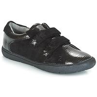 Παπούτσια Κορίτσι Χαμηλά Sneakers André HALEY Black