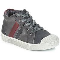 Παπούτσια Αγόρι Μπότες André RECREATION Grey
