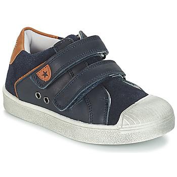 Παπούτσια Αγόρι Χαμηλά Sneakers André TOBOGGAN Marine