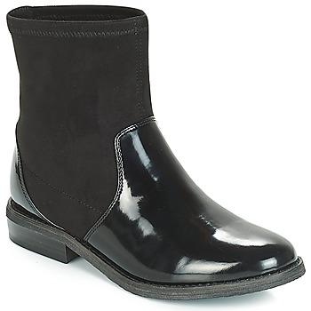 Παπούτσια Κορίτσι Μπότες André VALENTINA Black