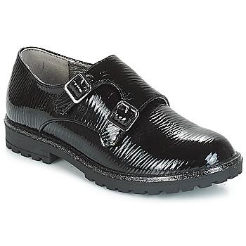 Παπούτσια Κορίτσι Derby André MONK Black