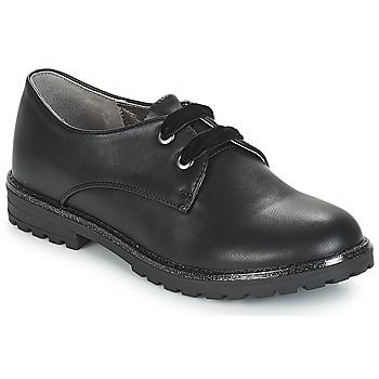 Παπούτσια Κορίτσι Derby André SAEZ Black
