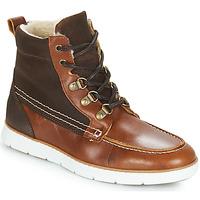 Παπούτσια Αγόρι Μπότες André GLOBE Brown