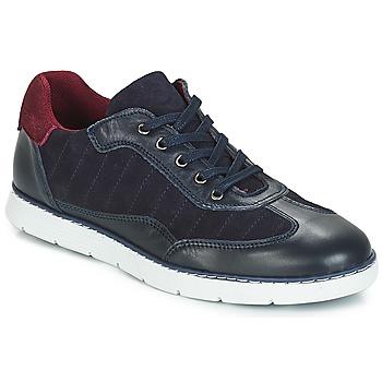 Παπούτσια Αγόρι Χαμηλά Sneakers André TITAN Marine