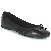 Παπούτσια Γυναίκα Μπαλαρίνες André PIETRA Black