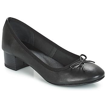 Παπούτσια Γυναίκα Μπαλαρίνες André POETESSE Black