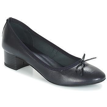 Παπούτσια Γυναίκα Μπαλαρίνες André POETESSE Marine