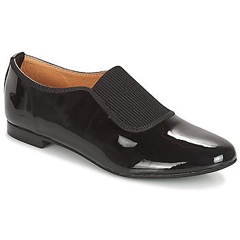 Παπούτσια Γυναίκα Μπαλαρίνες André PERLITA Black