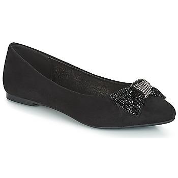 Παπούτσια Γυναίκα Μπαλαρίνες André FAUTIVE Black