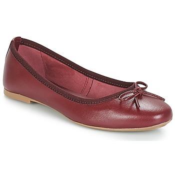 Παπούτσια Γυναίκα Μπαλαρίνες André PIETRA Bordeaux