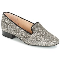 Παπούτσια Γυναίκα Μπαλαρίνες André ATOMIC Silver