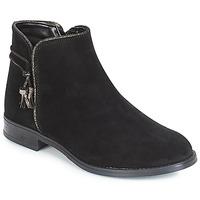 Παπούτσια Γυναίκα Μπότες André BILLY Black