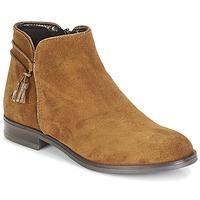 Παπούτσια Γυναίκα Μπότες André BILLY Brown