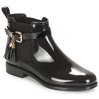 Παπούτσια Γυναίκα Μπότες André JAMES Black